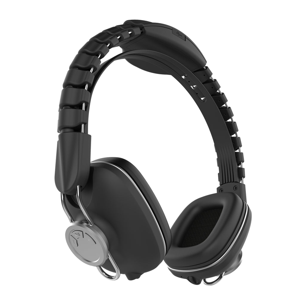 SUPERLUX HDB581 W/LESS SUPRA AURAL HEADPHONES