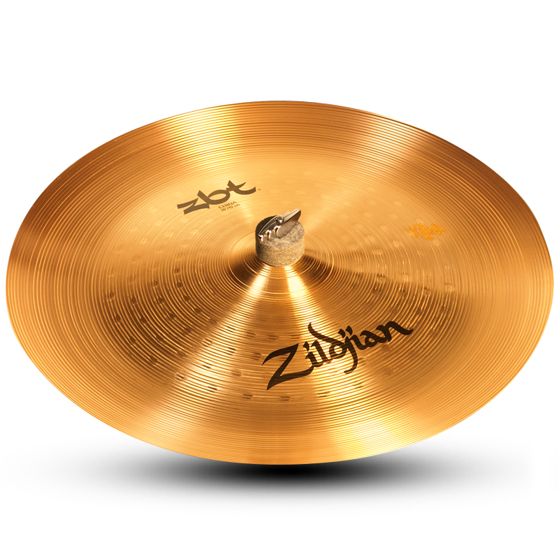 "ZILDJIAN 18"" ZXT TOTAL CHINA"