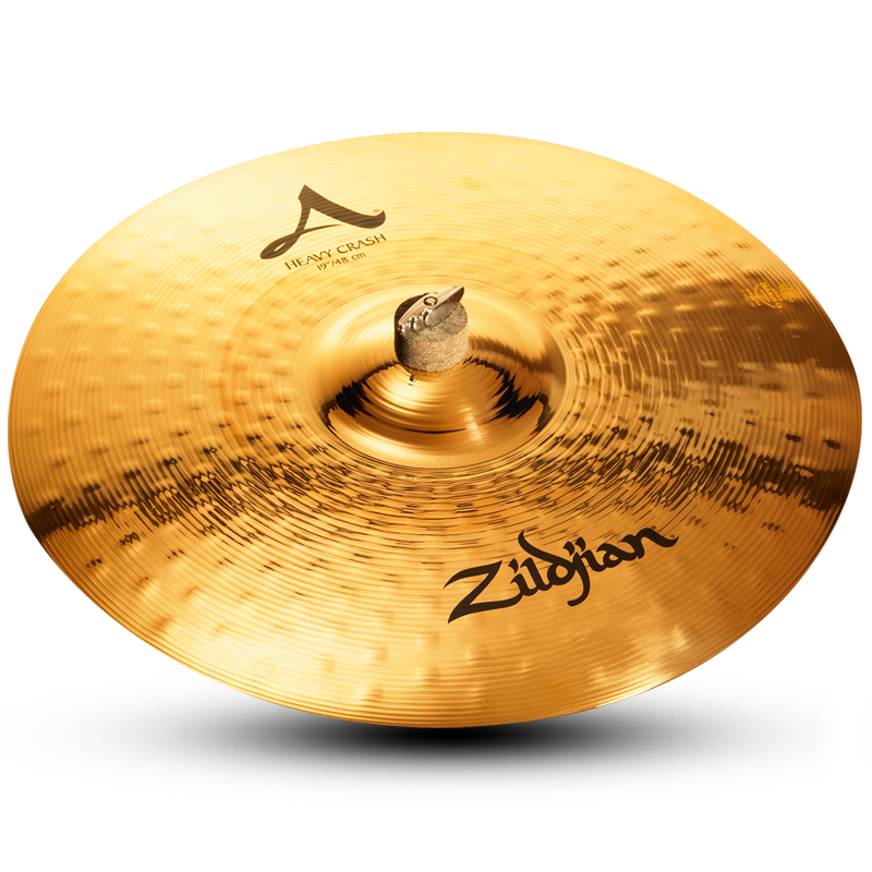 "ZILDJIANZILDJIAN 19"" A  HEAVY CRASH - Harry Green Music World - Buy online"