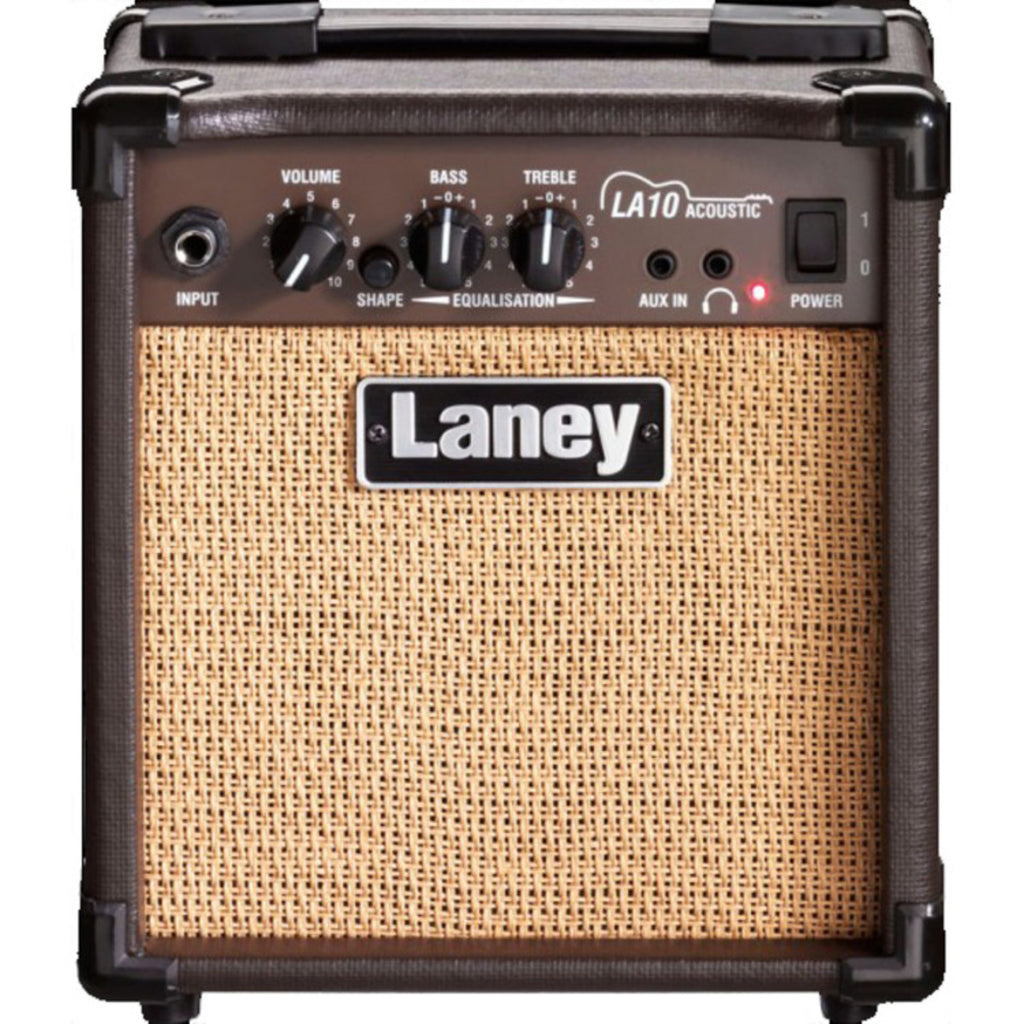 LANEY LA SERIES  LA10 ACOUSTIC AMP