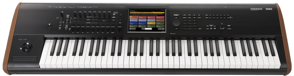 Harry Green Music WorldKORG KRONOS 2 - 73 KEY WORKSTATION - Harry Green Music World - Buy online