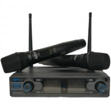 HYBRIDHYBRID U-DV MKIII DUAL H/HELD WIRELESS - Harry Green Music World - Buy online