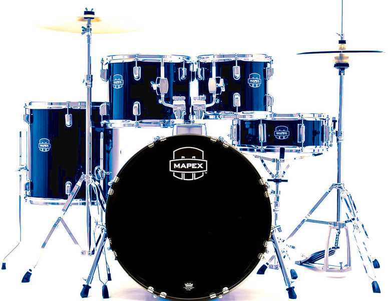 MAPEX PRODIGY ROCK KIT