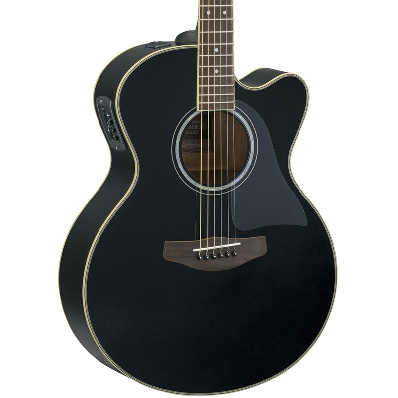 YAMAHAYAMAHA CPX500III - Harry Green Music World - Buy online
