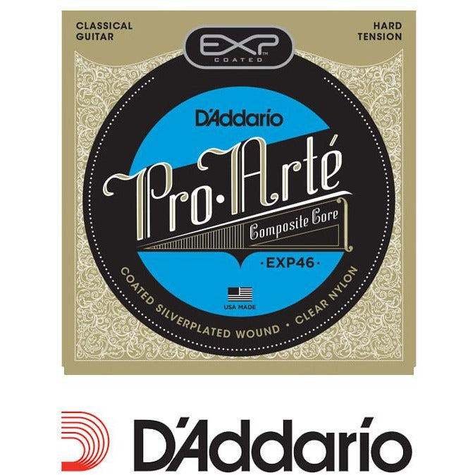 D'ADDARIO EXP46N STRINGS
