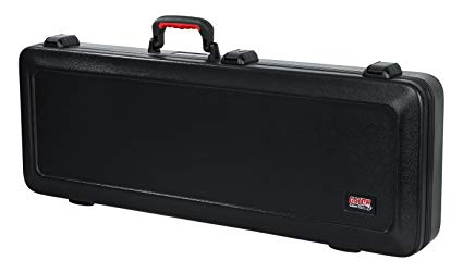 GATOR TSA LATCH BASS GUITAR CASE