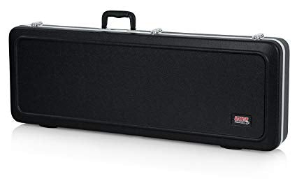GATOR ELECTRIC GUITAR CASE DELUXE