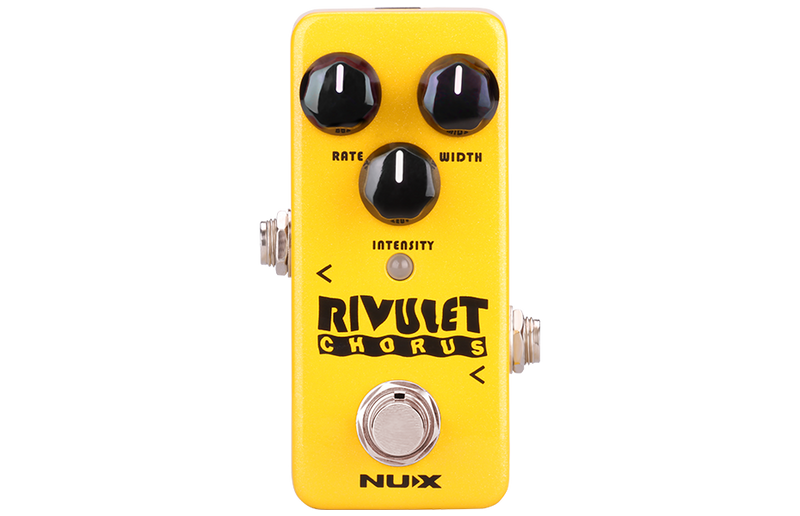 NUX MINI CORE RIVULET