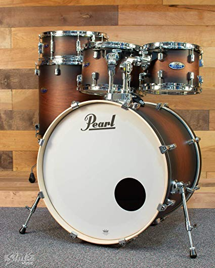PEARL DECADE MAPLE 5PC SHELLPACK