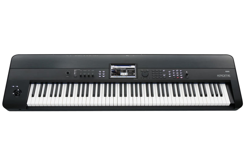 KORGKORG KROME 73 KEY - Harry Green Music World - Buy online