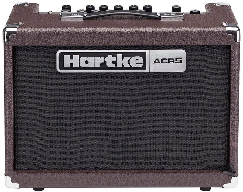 HARTKE ACR5 ACOUSTIC AMPLIFIER