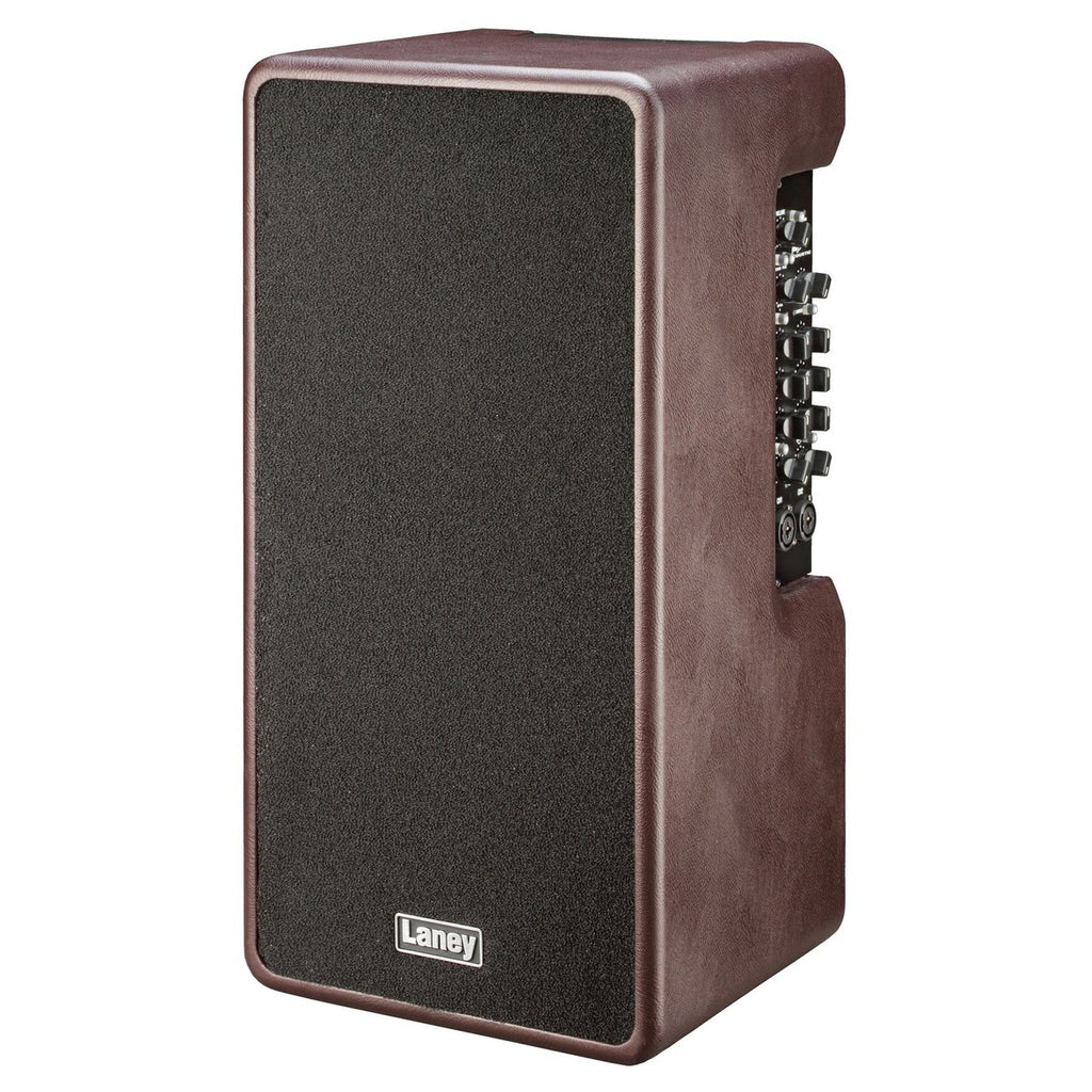 LANEY A-DUO ACOUSTIC AMP FRONT