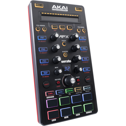 AKAI AFX SIDE