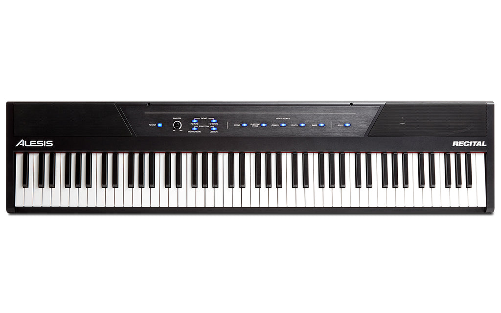 ALESIS RECITAL TOP