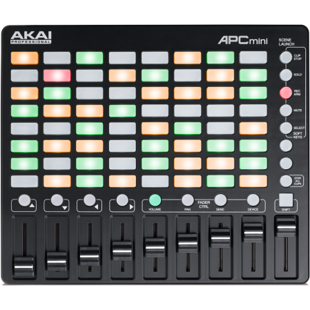 AKAI APC MINI TOP