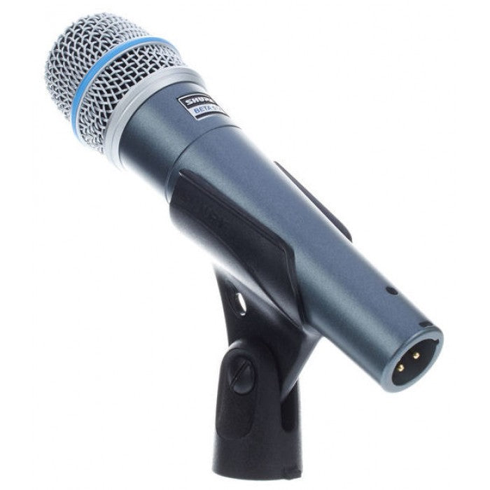 SHURESHURE BETA 57A INSTRUMENT MICROPHONE - Harry Green Music World - Buy online