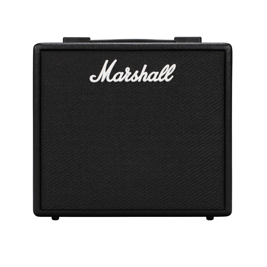 MARSHALLMARSHALL CODE 25 AMP W/FX - Harry Green Music World - Buy online