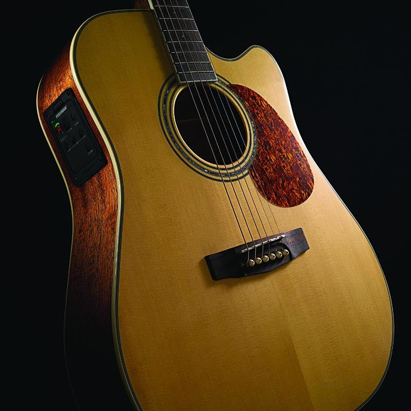CORT MR710F SPRUCE TOP