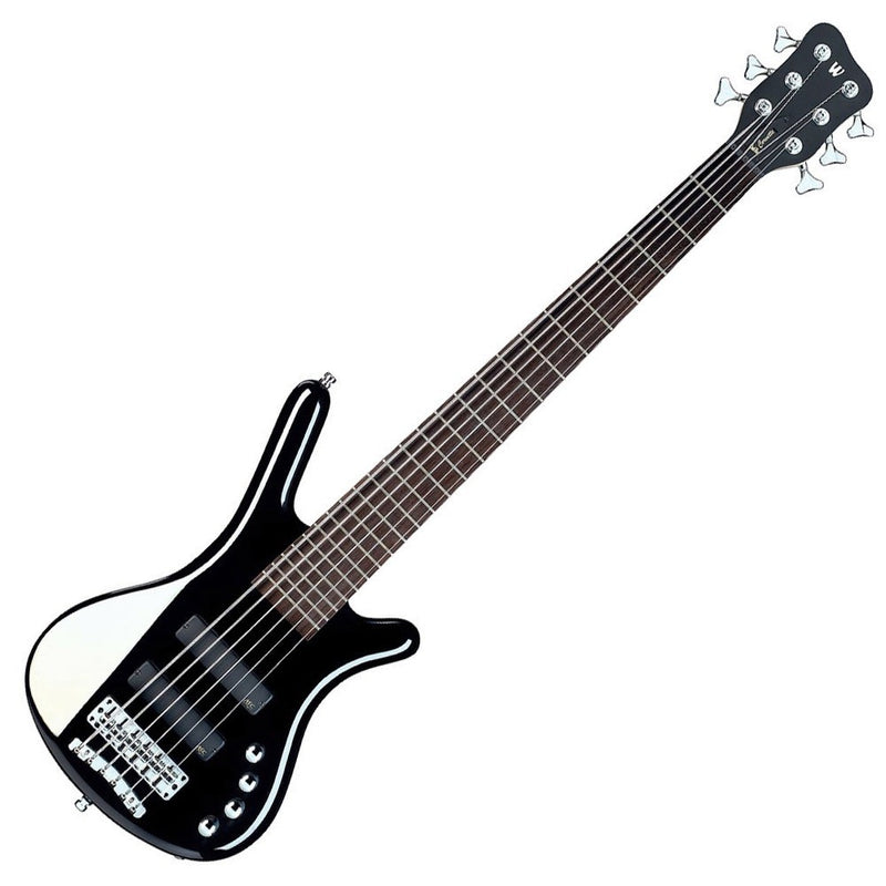 WARWICKWARWICK ROCK BASS CORVETTE 6  STR - Harry Green Music World - Buy online