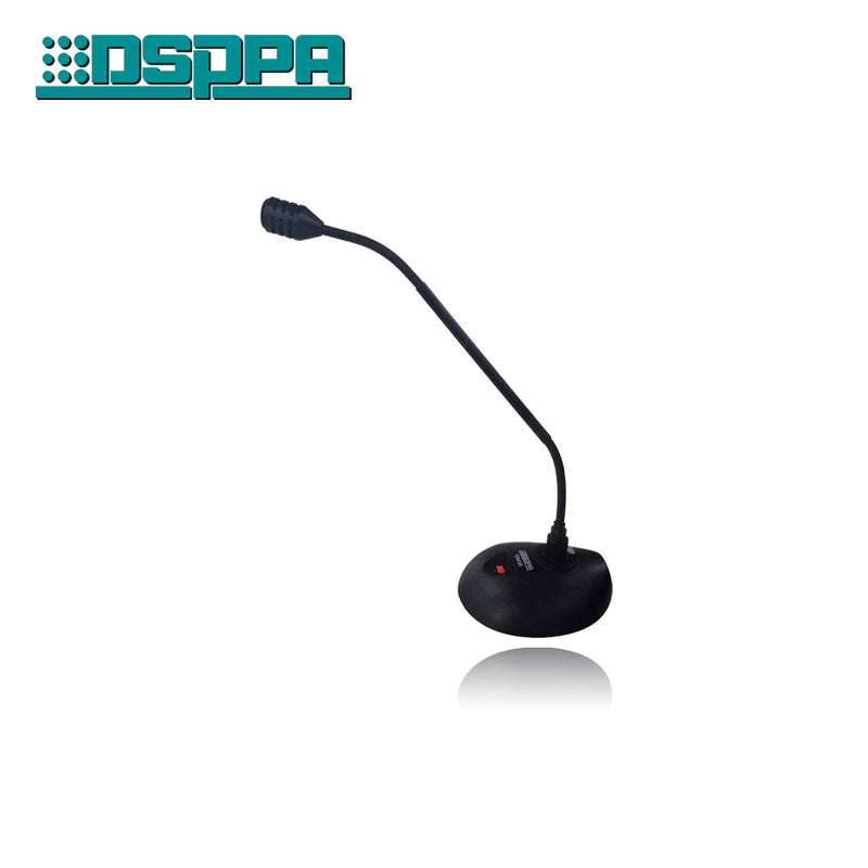 DSPPA DM30 DYNAMIC DESKTOP MICROPHONE