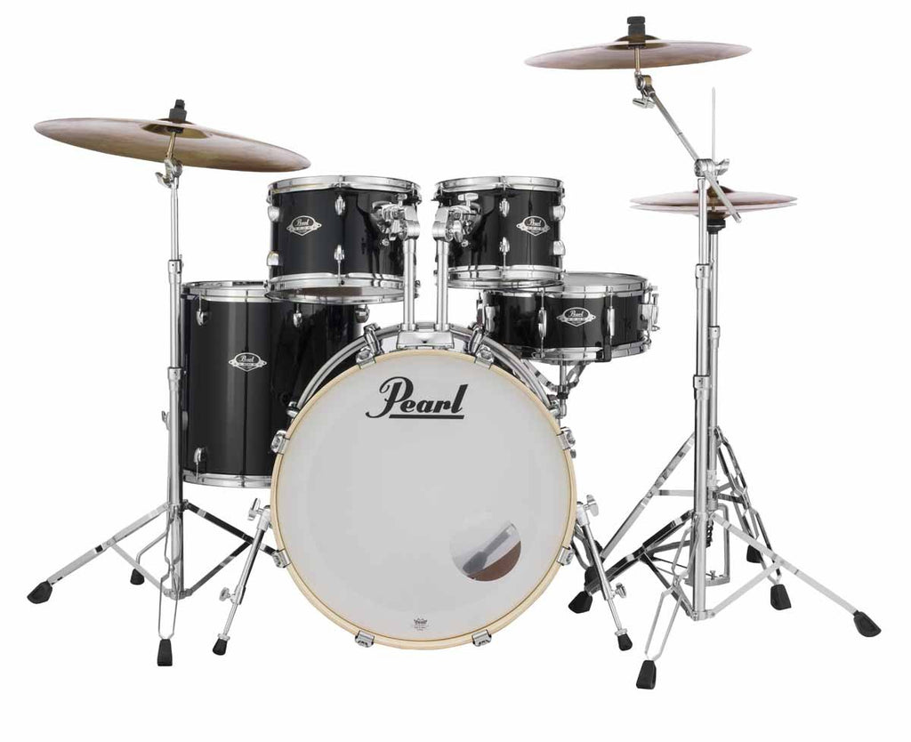 PEARL EXPORT SERIES DRUMKIT W/HARDWARE