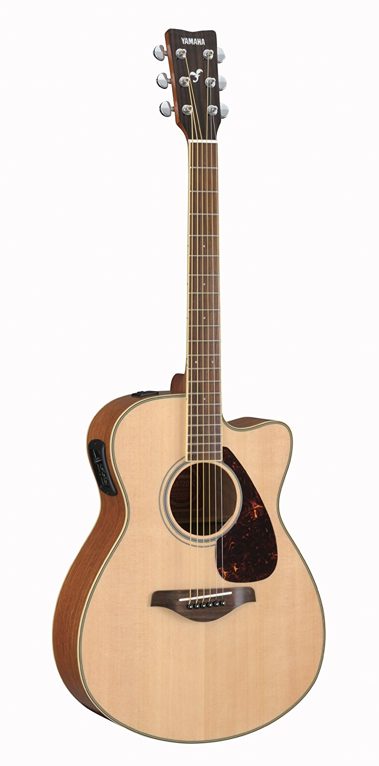 YAMAHAYAMAHA FSX 820C NAT - Harry Green Music World - Buy online