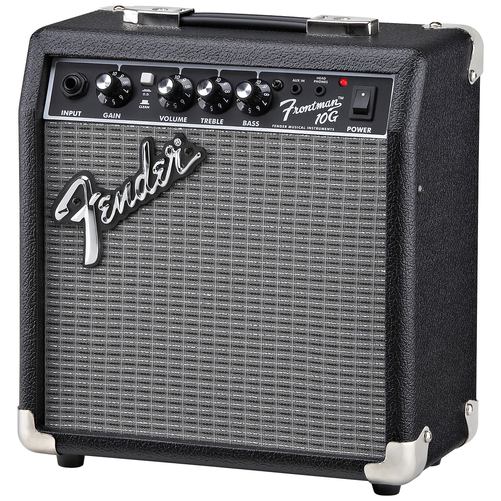 FENDERFENDER FRONTMAN® 10G - Harry Green Music World - Buy online