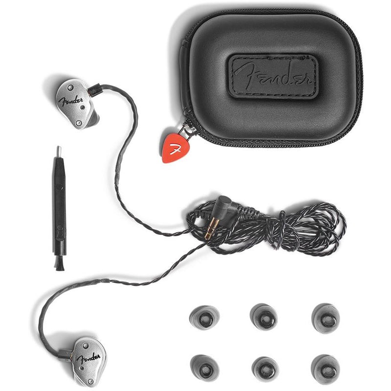 FENDERFENDER FX-A5 IN EAR MONITORS - Harry Green Music World - Buy online