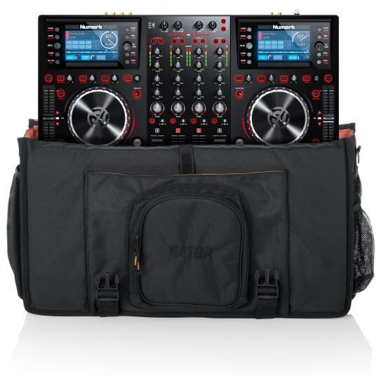 GATOR DJ CONTROLLER CLUB BAG LARGE