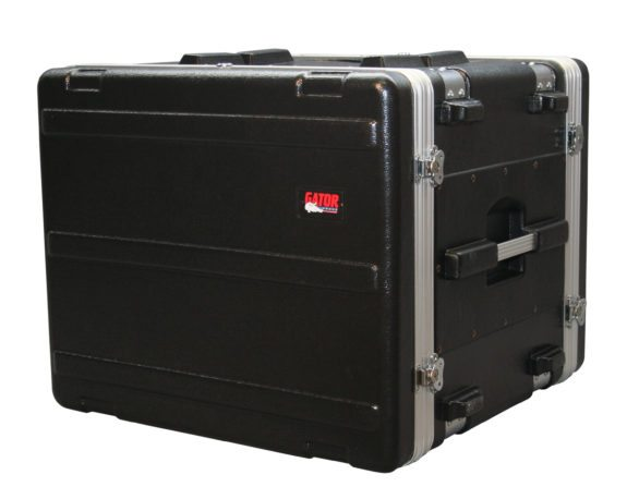 GATOR 8U RACK CASE
