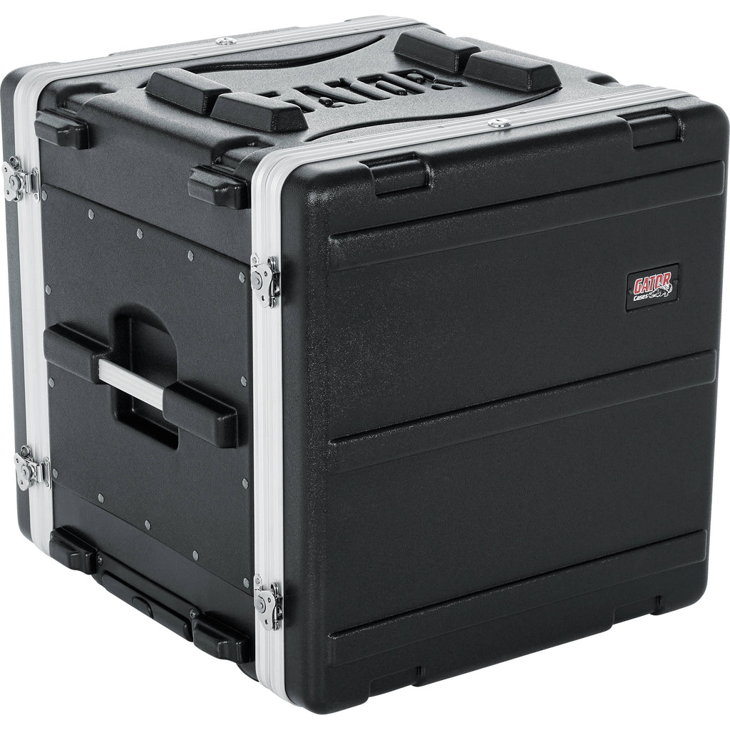 GATOR 10U RACK CASE