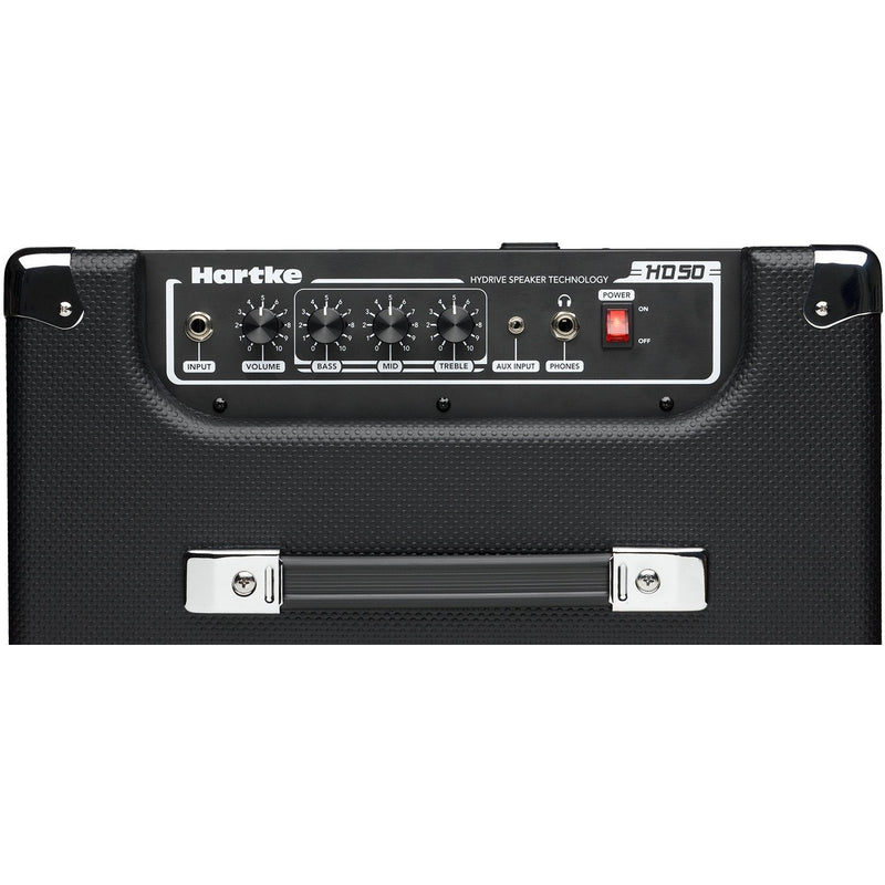 HARTKE HD50 TOP