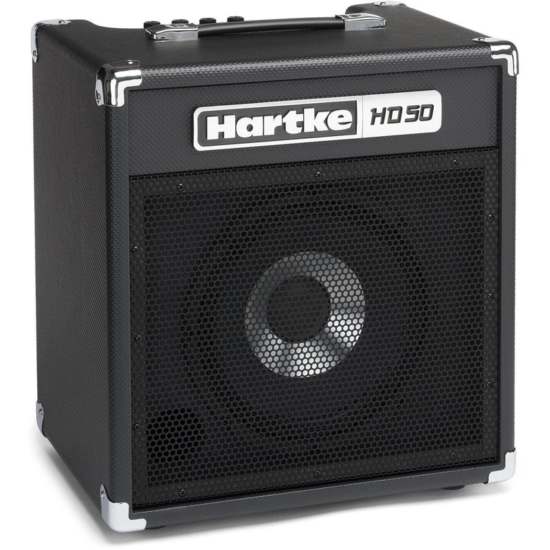 HARTKE HD50 SIDE