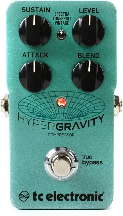 TC ELECTRONIC HYPER GRAVITY COMP