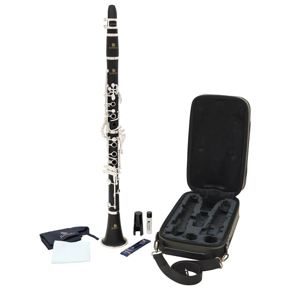 JUPITER 700 Q Bb CLARINET