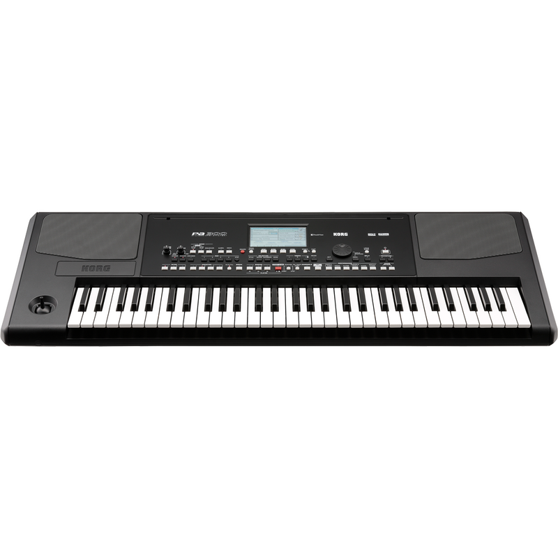 KORG PA 300 FRONT