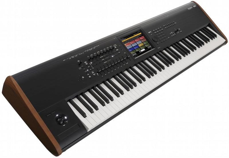 KORGKORG KRONOS 2 - 61 KEY WORKSTATION - Harry Green Music World - Buy online
