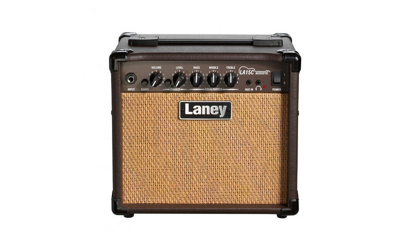 LANEY LA15C ACOUSTIC AMP