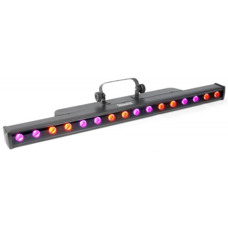 BEAMZBEAMZ LCB-48 LED UNIT - Harry Green Music World - Buy online