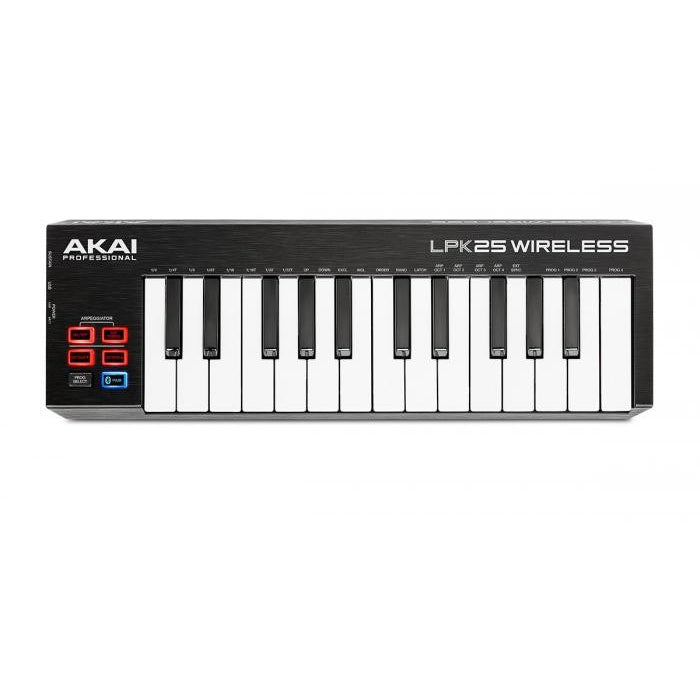 AKAI LPK25 WIRELESS TOP