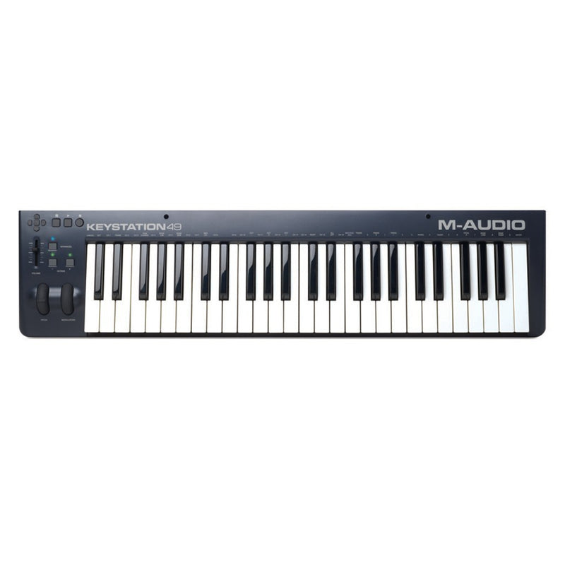 M-AUDIO KEYSTATION 49 CONTROLLER