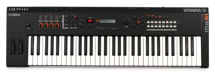 YAMAHA MX-49 SYNTH