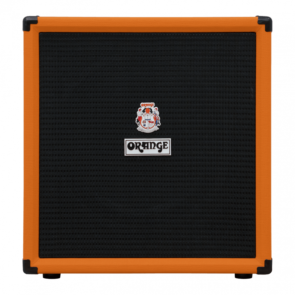 ORANGE CRUSH BASS 100 FRONT