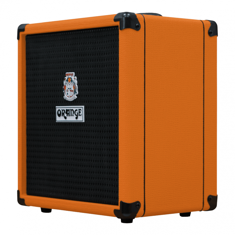ORANGE CRUSH BASS 25 ANGLE