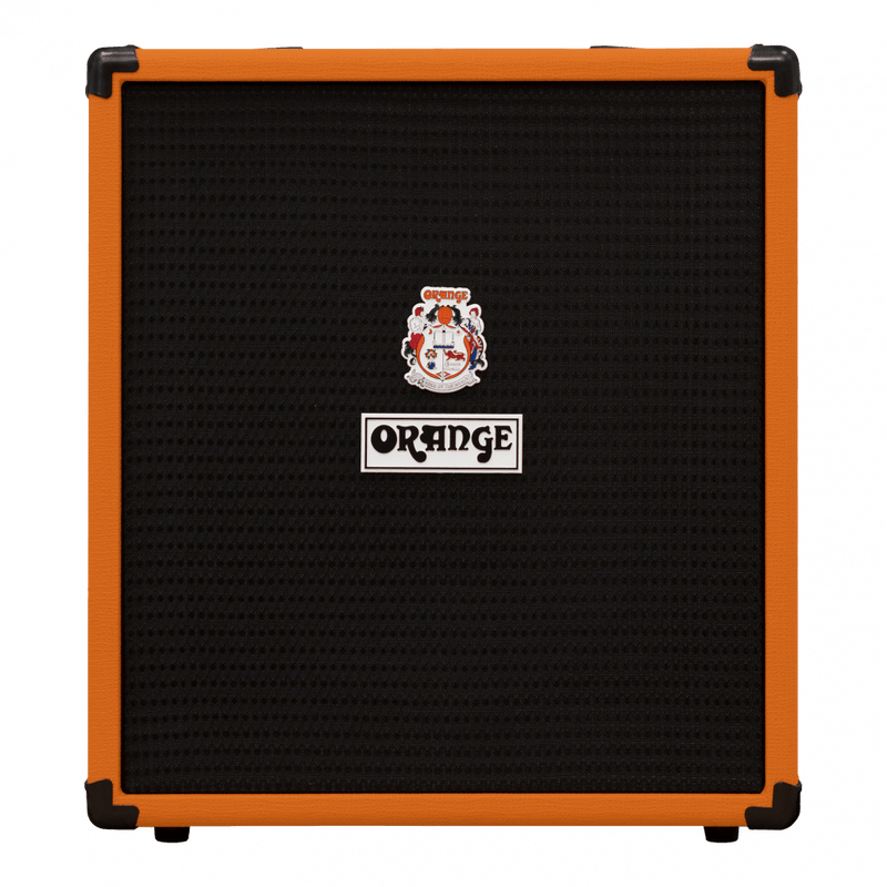 ORANGE CRUSH BASS 50 FRONT