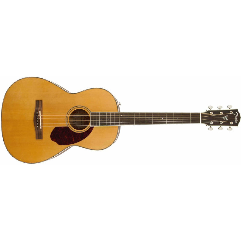 FENDER PARAMOUNT PM-2 STD PARLOR 1