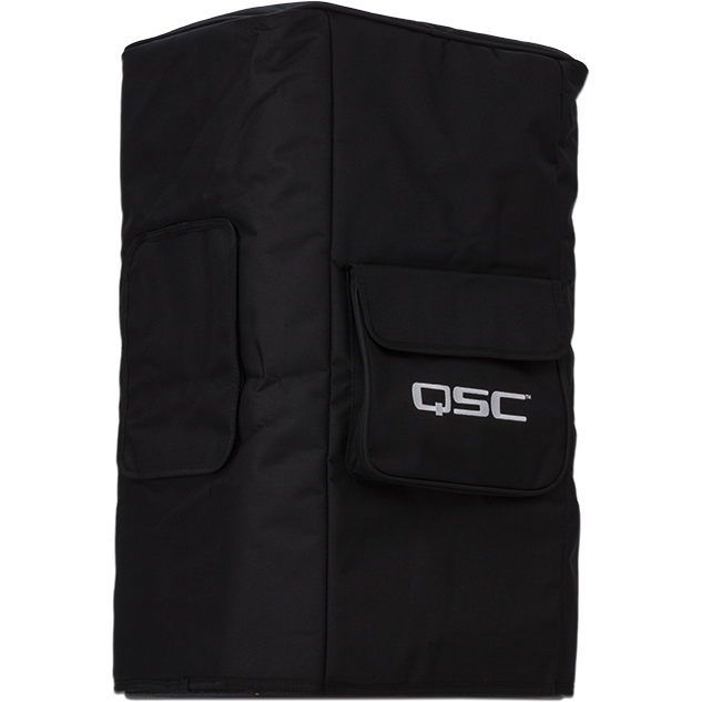 QSC KW122 COVER RIGHT ANGLE