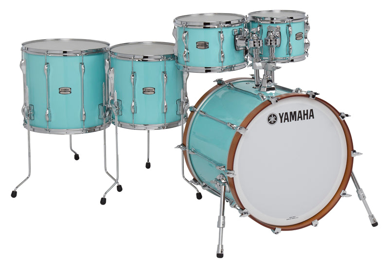 YAMAHA RECORDING CUSTOM (All Colours)