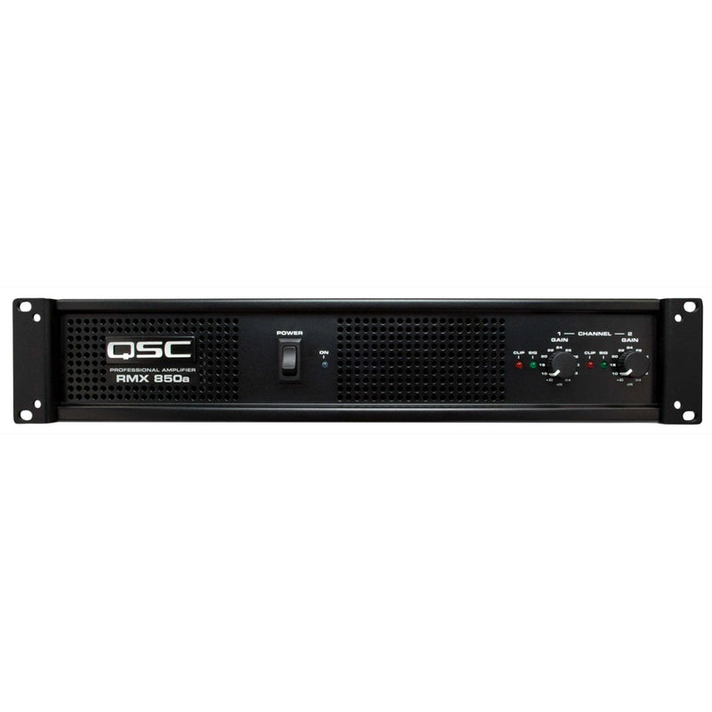 QSCQSC RMX 850a AMPLIFIER - Harry Green Music World - Buy online