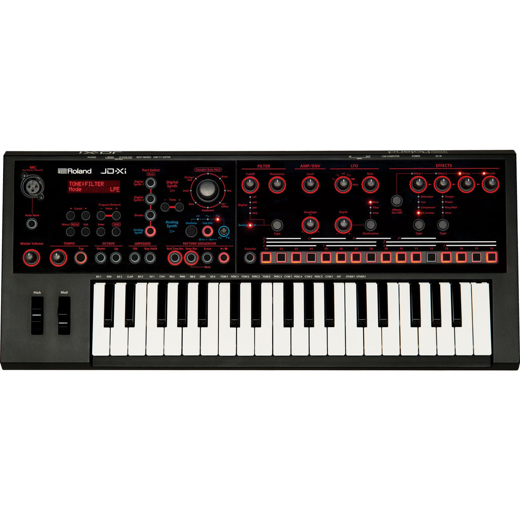 ROLAND JD-Xi TOP
